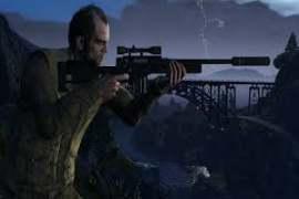 GTA Grand Theft Auto V PC